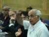Yosef Gamliel testifies at the Knesset committee. Tsachi Miri/TPS