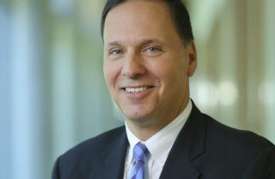Ronald Liebowitz, new president of Brandeis