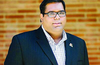 Milan Chatterjee