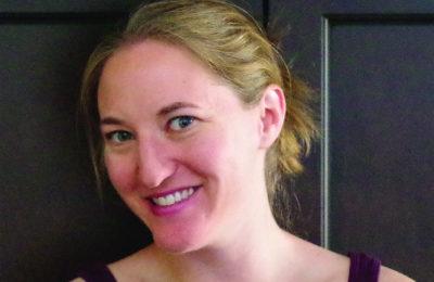 Amanda Perlstein