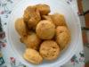 Thomas Jefferson's Sweet Potato Biscuits