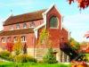 Boise's Ahavath Beth Israel (Dan Fellner)