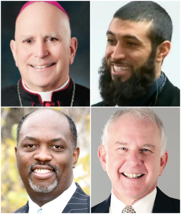 Anti-Semitism: Denver Non-Jewish Spiritual Leaders Speak