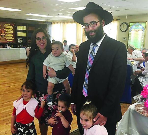 Bukharian Jewish Community In Aurora Thrives