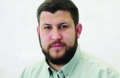 David Smolansky