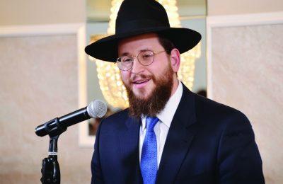 Rabbi Naftali Seidenfeld