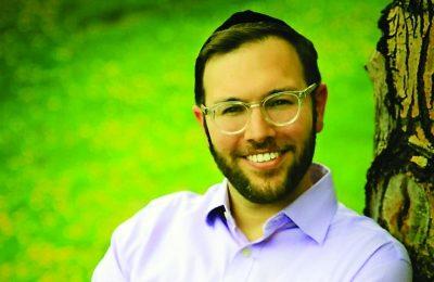 Rabbi Menachem Lehrfield