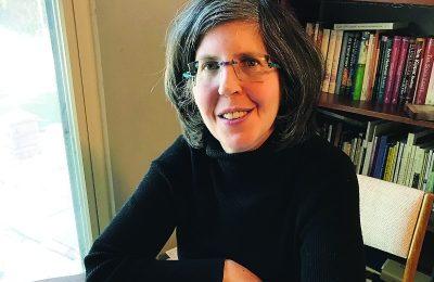 Rabbi Sandra Cohen (Ben Cohen)